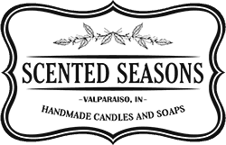 100% Soy Candles and All-Natural Soaps