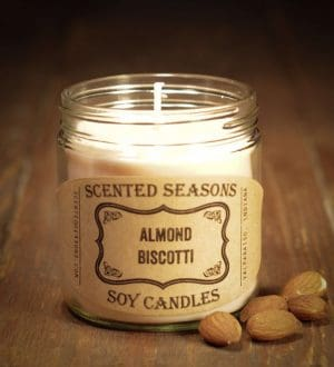 candle-almond-biscotti