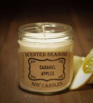 candle-caramel-apples