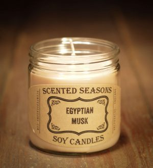 candle-egyptian-musk