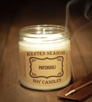 candle-patchouli