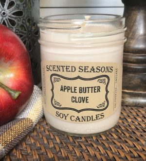 Apple Butter Clove